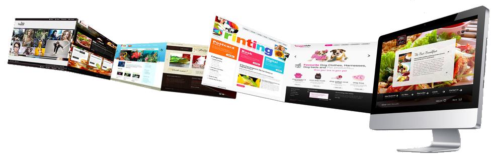 website-webshop-design-services