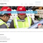 <h4>Sourcing and manufacturing supplier website</h4>