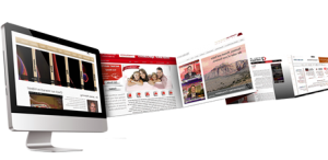 website-webshop-design-red