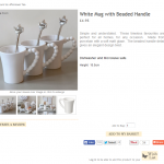 <h2>Homeware Ecommerce Webshop</h2>