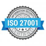 <h2>ISO 27001 – Seguridad de Virtual Data Rooms</h2>