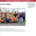 <h2>Página web del club de fútbol</h2>